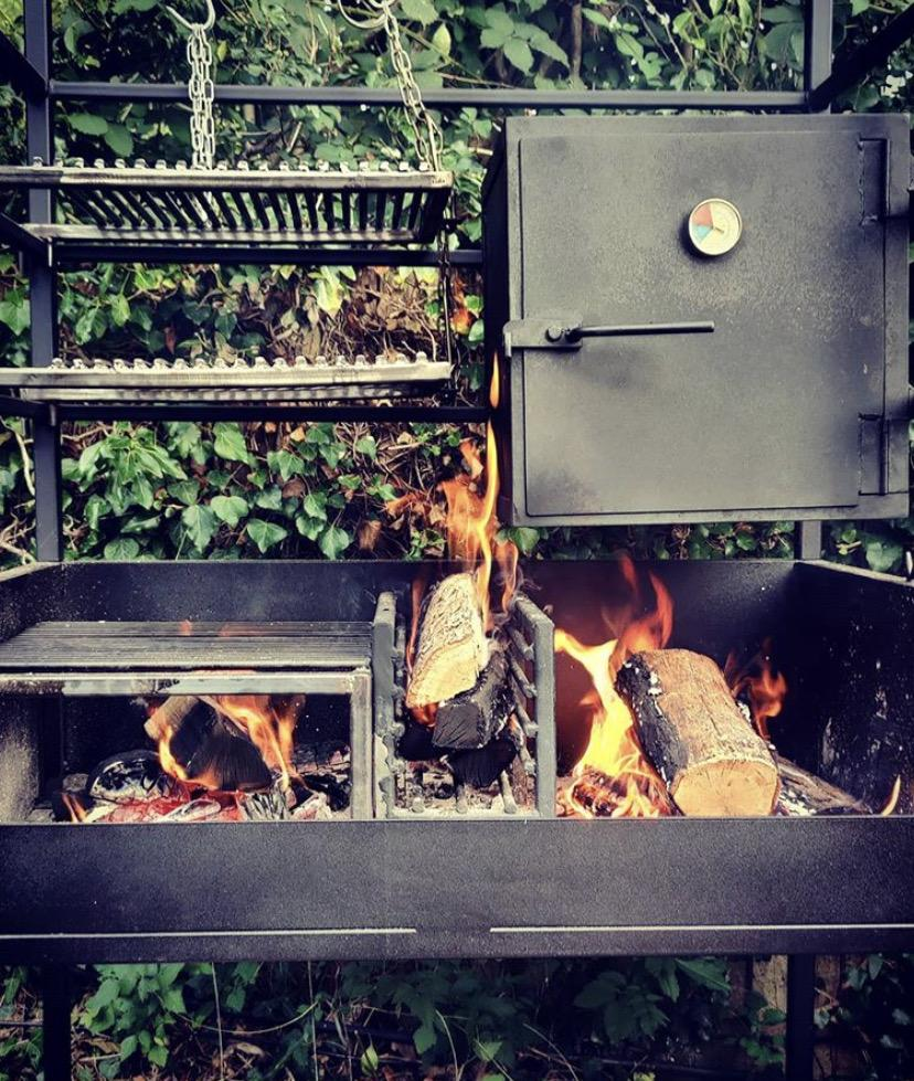 Fire Cage BBQ - 1200-Image-13